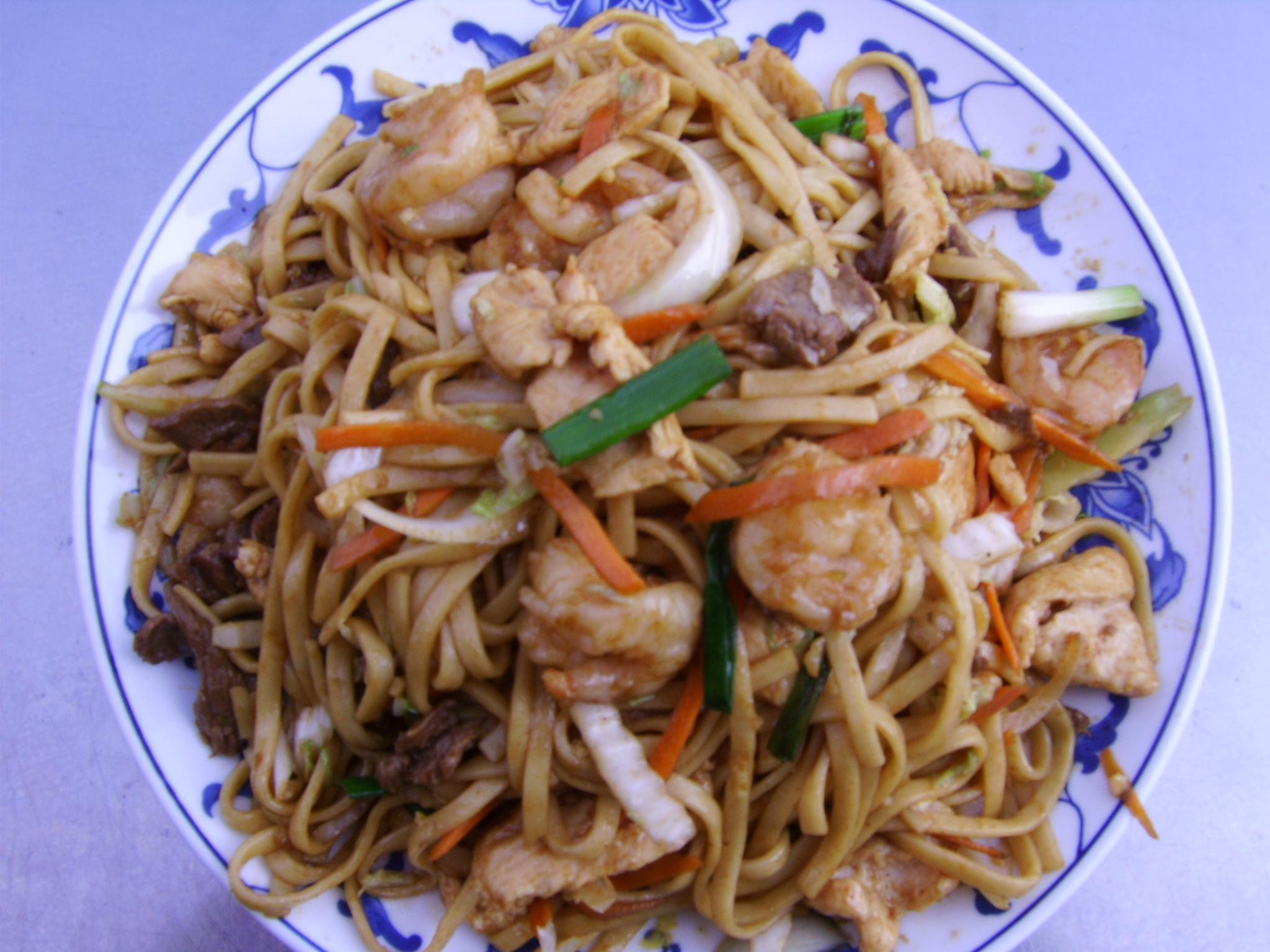 House Special Lo Mein | Reunion Chinese Restaurant